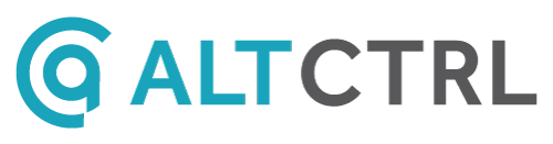 Alt Ctrl-logo